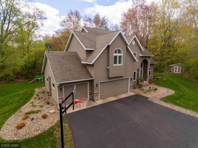 2208 73rd Avenue, Osceola Twp, WI 54020 (#5755606) :: Bos Realty Group