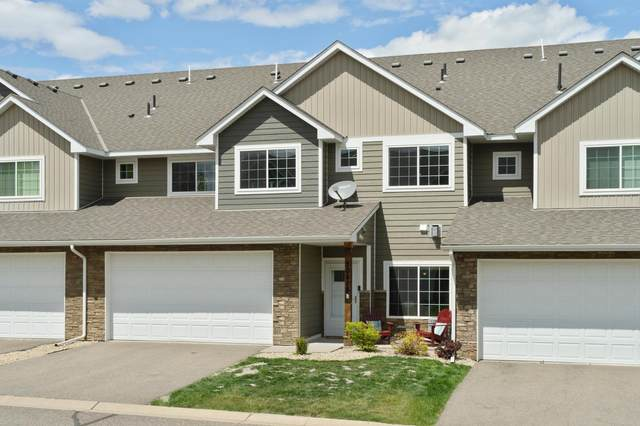 20618 Keystone Avenue, Lakeville, MN 55044 (#5755673) :: Tony Farah | Coldwell Banker Realty