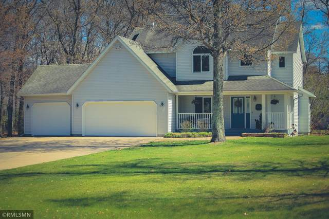 14434 Cottage Grove Drive, Baxter, MN 56425 (#5755680) :: The Pietig Properties Group