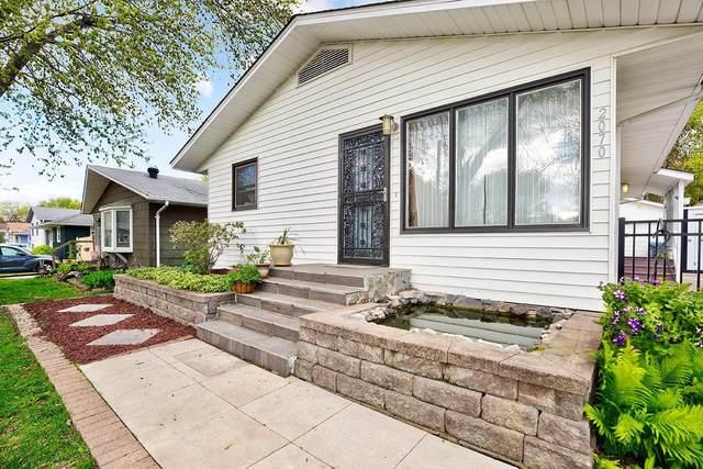 2070 N Ivy Street, North Saint Paul, MN 55109 (#5755685) :: Happy Clients Realty Advisors
