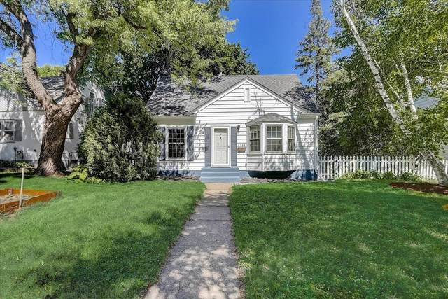 1162 Smith Avenue S, West Saint Paul, MN 55118 (#5755720) :: Bos Realty Group