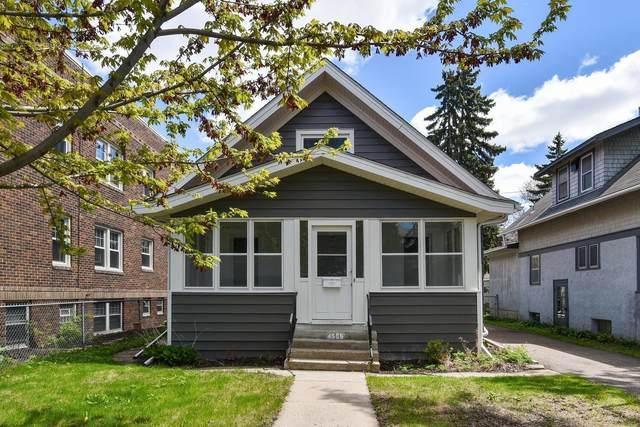 4505 Bryant Avenue S, Minneapolis, MN 55419 (#5755721) :: Helgeson Platzke Real Estate Group