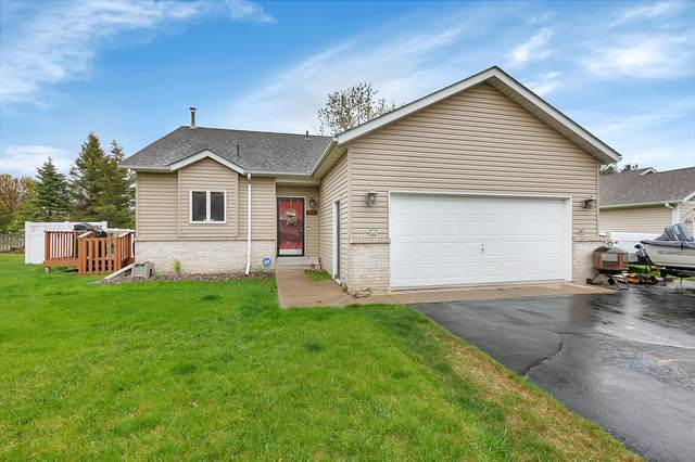 626 Watab Court, Sartell, MN 56377 (#5755790) :: Bos Realty Group