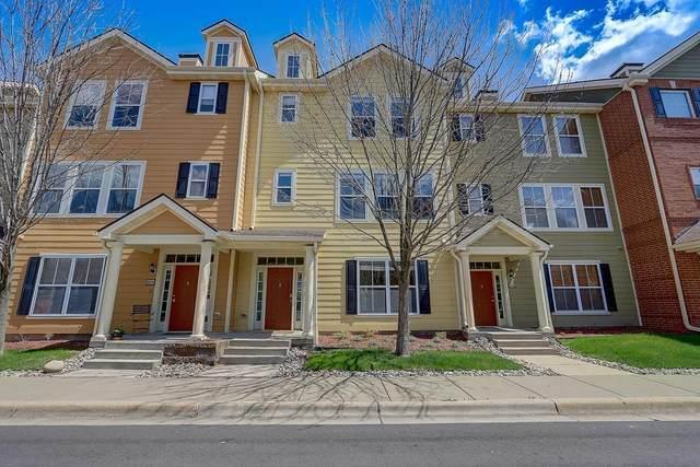 10256 Bleeker Street, Woodbury, MN 55129 (#5755827) :: Lakes Country Realty LLC