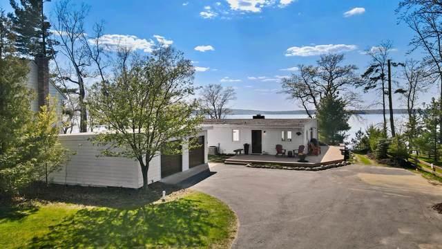 20615 Paine Avenue, Brainerd, MN 56401 (#5755844) :: The Pietig Properties Group