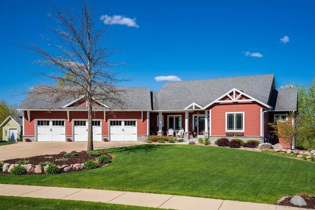 2860 Northridge Lane NE, Owatonna, MN 55060 (#5756049) :: Bos Realty Group