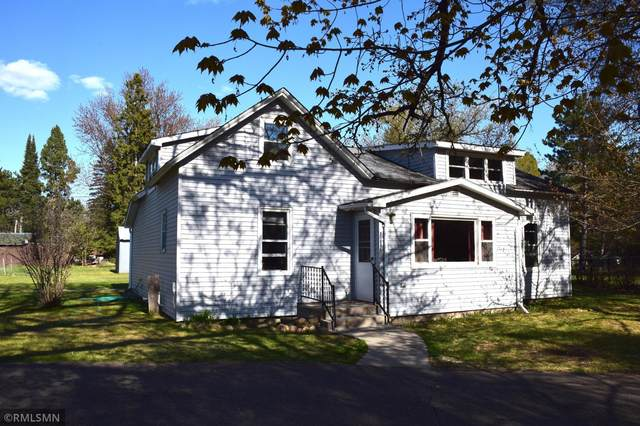 31086 Bell Avenue, Pequot Lakes, MN 56472 (#5756198) :: The Pietig Properties Group
