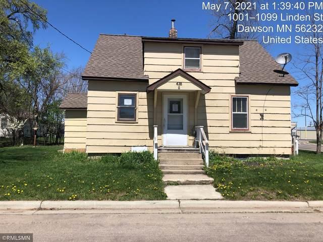 438 10th Street, Dawson, MN 56232 (#5756237) :: Tony Farah | Coldwell Banker Realty