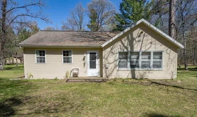 35324 Birchdale Villa Drive, Pequot Lakes, MN 56472 (#5756253) :: The Pietig Properties Group