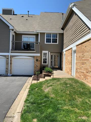 5988 Chasewood Parkway #208, Minnetonka, MN 55343 (#5756255) :: Tony Farah | Coldwell Banker Realty