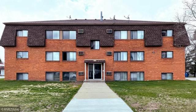 705 32nd Avenue N, Saint Cloud, MN 56303 (#5756374) :: Helgeson Platzke Real Estate Group
