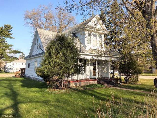 123 Red Lake Avenue NW, Bagley, MN 56621 (#5756375) :: The Janetkhan Group