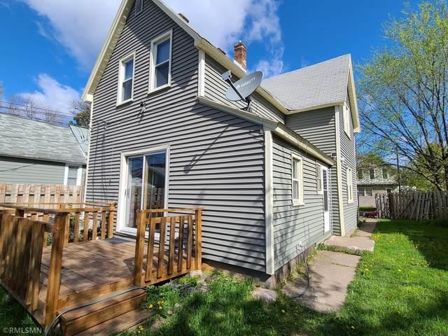 846 Lawson Avenue E, Saint Paul, MN 55106 (#5756404) :: Holz Group