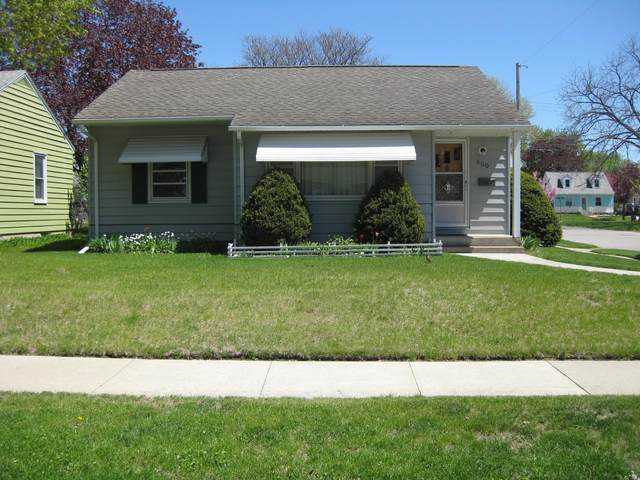 800 12th Avenue NE, Rochester, MN 55906 (#5756412) :: Lakes Country Realty LLC
