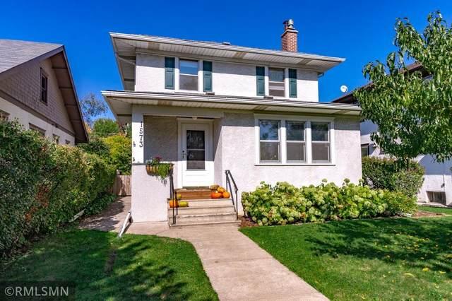 1573 Osceola Avenue, Saint Paul, MN 55105 (#5756499) :: Lakes Country Realty LLC