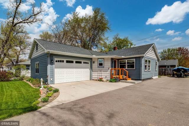 1524 Mendelssohn Avenue N, Golden Valley, MN 55427 (#5756522) :: Tony Farah | Coldwell Banker Realty
