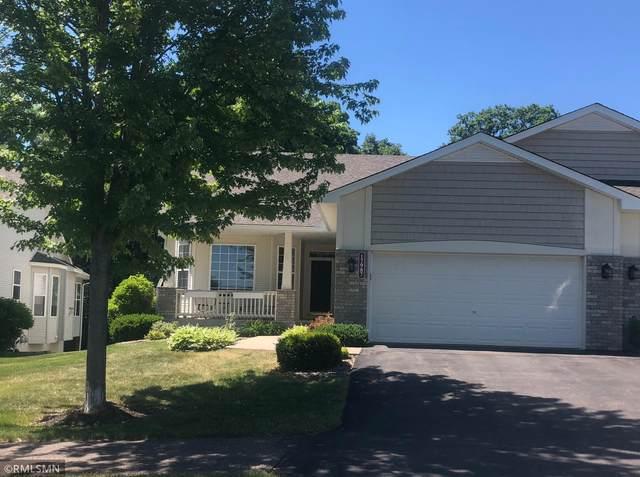 17987 65th Avenue N, Maple Grove, MN 55311 (#5756528) :: Carol Nelson | Edina Realty