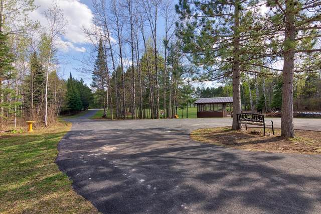 6679 Wilson Road, Makinen, MN 55763 (#5756544) :: The Michael Kaslow Team