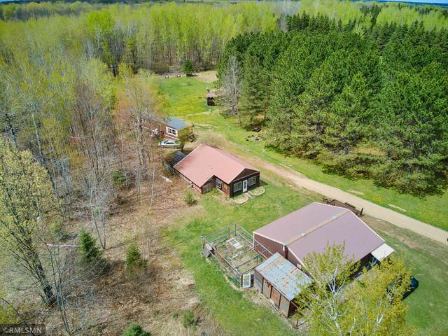 31182 County Road 67, Grand Rapids, MN 55744 (#5756559) :: The Michael Kaslow Team