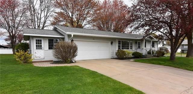 705 Melnora Street, Rice Lake, WI 54868 (#5756594) :: Lakes Country Realty LLC