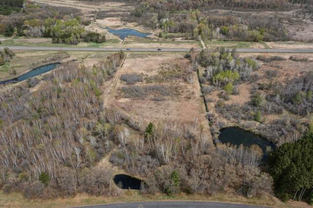 Lot 00A Highway 95 NW, Cambridge, MN 55008 (#5756897) :: Tony Farah | Coldwell Banker Realty