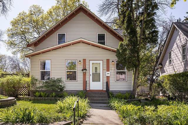 4452 33rd Avenue S, Minneapolis, MN 55406 (#5756924) :: Lakes Country Realty LLC