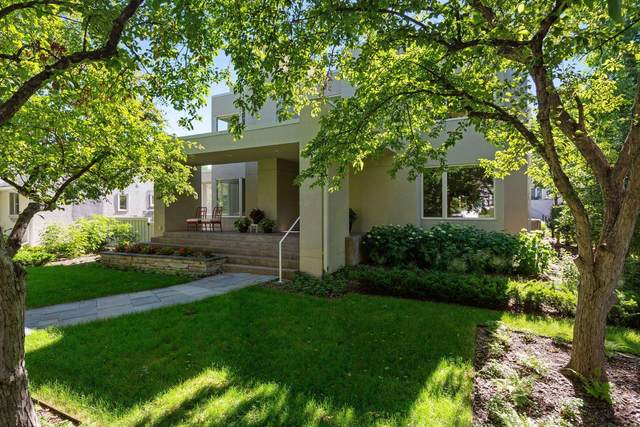 3819 Vincent Avenue S, Minneapolis, MN 55410 (#5756950) :: Tony Farah   Coldwell Banker Realty