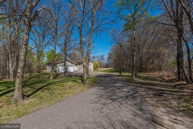 3672 Cedar Scenic Road, Baxter, MN 56425 (#5757048) :: The Pietig Properties Group