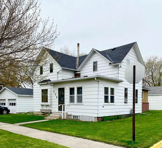 209 N Main Street, Danube, MN 56230 (#5757093) :: The Smith Team