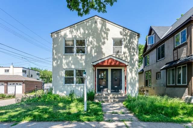 715 12th Avenue SE, Minneapolis, MN 55414 (#5757168) :: Straka Real Estate