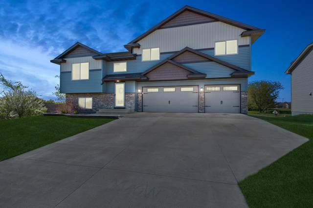 902 Harvest Trail, Buffalo, MN 55313 (#5757284) :: Bos Realty Group