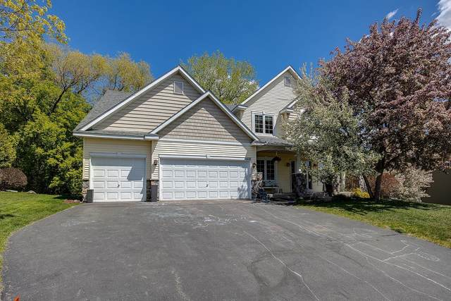 10618 Alvin Court, Inver Grove Heights, MN 55077 (#5757288) :: Servion Realty