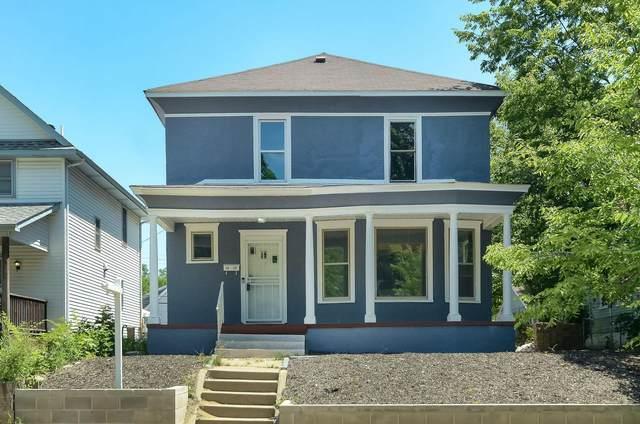 2650 Fremont Avenue N, Minneapolis, MN 55411 (#5757316) :: Straka Real Estate