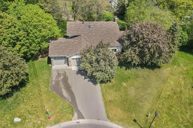 18732 Pennington Avenue, Eden Prairie, MN 55346 (#5757436) :: Holz Group