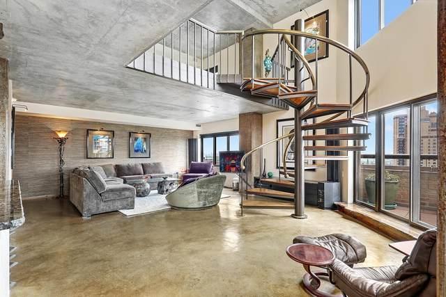 110 1st Avenue NE F1704, Minneapolis, MN 55413 (#5757447) :: Twin Cities Elite Real Estate Group | TheMLSonline