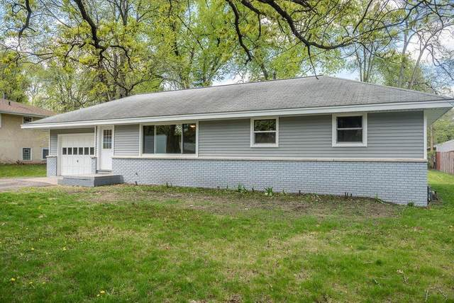 1863 103rd Avenue NW, Coon Rapids, MN 55433 (#5757567) :: Bos Realty Group
