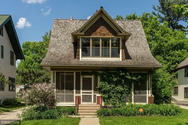 206 Rustic Lodge W, Minneapolis, MN 55419 (#5757589) :: The Michael Kaslow Team