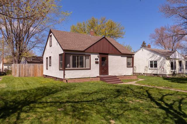 1229 8th Avenue NE, Brainerd, MN 56401 (#5757640) :: Bos Realty Group