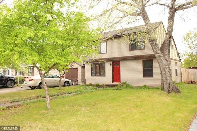 507 3rd Street NW, Little Falls, MN 56345 (#5757689) :: Holz Group