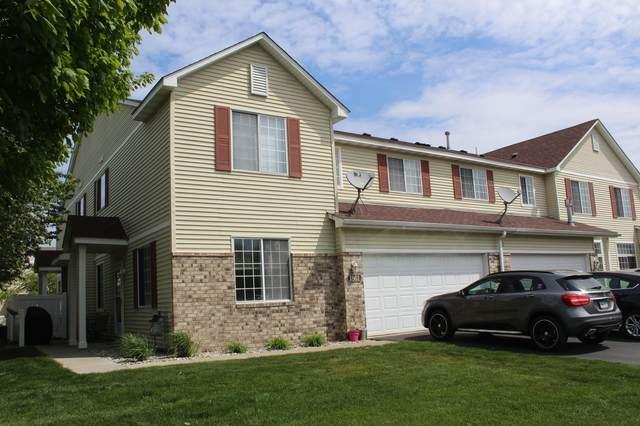 1861 Mockingbird Avenue, Shakopee, MN 55379 (#5757740) :: Bos Realty Group