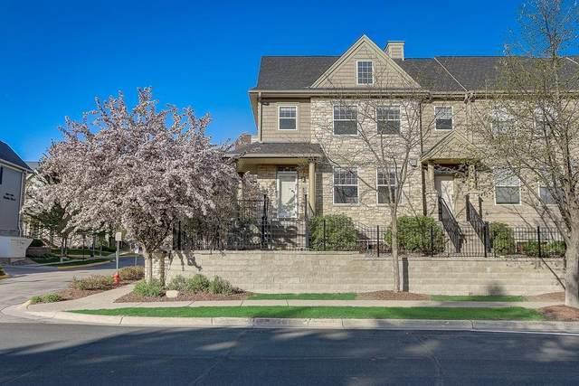 8376 Labont Way #303, Eden Prairie, MN 55344 (#5757855) :: Helgeson Platzke Real Estate Group
