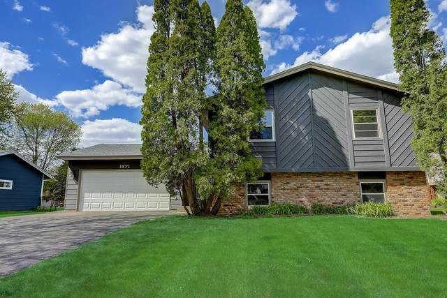 1971 Timber Wolf Trail N, Eagan, MN 55122 (#5757893) :: Twin Cities South
