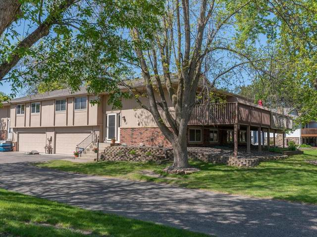 11915 71st Place N, Maple Grove, MN 55369 (#5757911) :: The Preferred Home Team