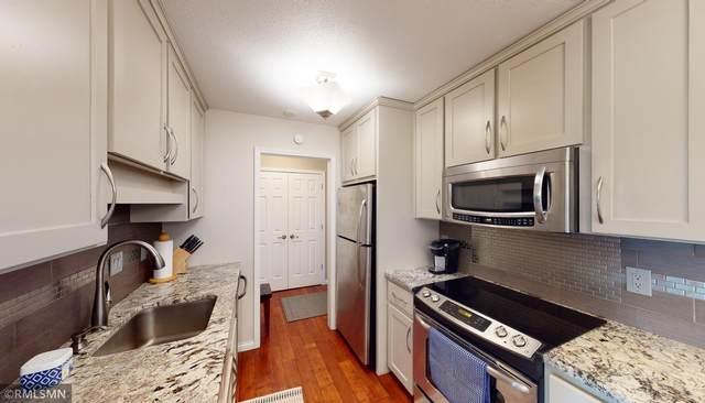 4380 Brookside Court #107, Edina, MN 55436 (MLS #5758094) :: RE/MAX Signature Properties