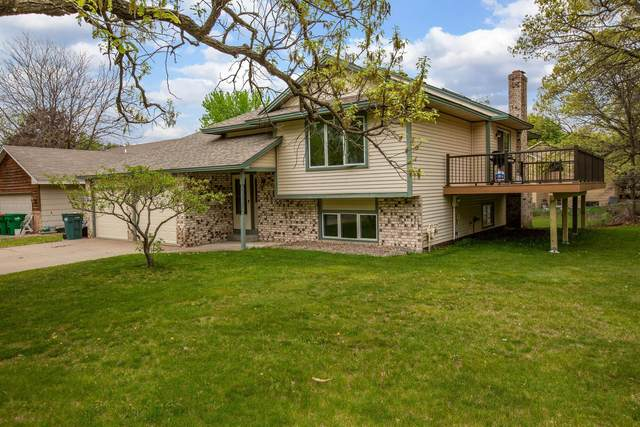 12305 Jonquil Street NW, Coon Rapids, MN 55433 (#5758138) :: Bos Realty Group