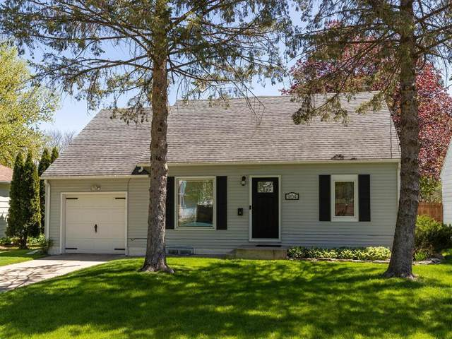 904 8th Avenue NW, Rochester, MN 55901 (#5758219) :: Bos Realty Group