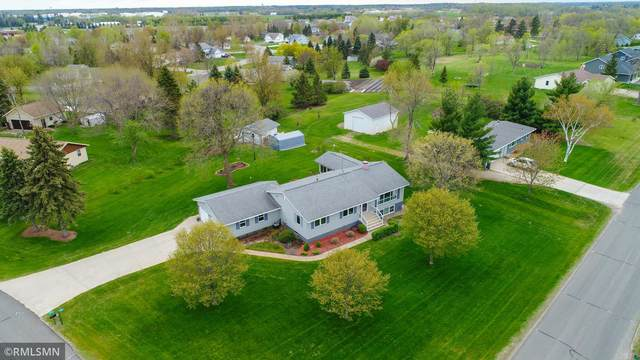 1202 W Meadow Lane NW, Alexandria, MN 56308 (#5758315) :: Bos Realty Group