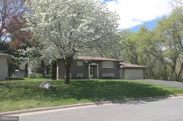 16018 Cambridge Circle SE, Prior Lake, MN 55372 (#5758410) :: The Preferred Home Team