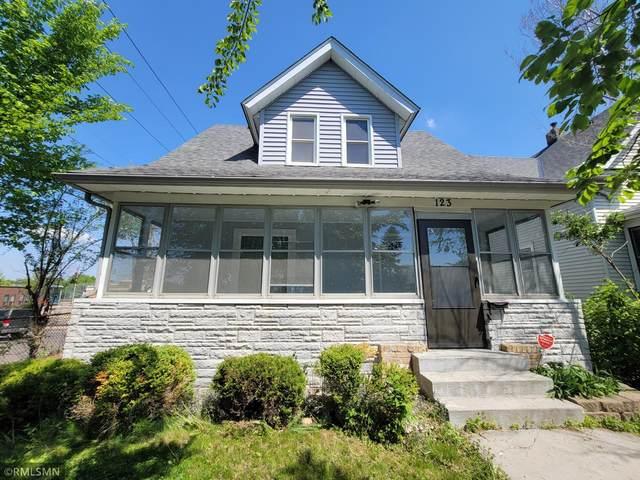 123 Hatch Avenue, Saint Paul, MN 55117 (#5758527) :: The Preferred Home Team