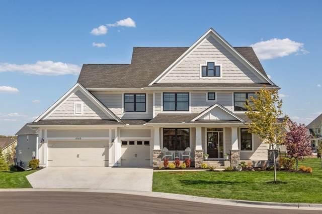 5150 Alvarado Lane N, Plymouth, MN 55446 (#5758623) :: The Preferred Home Team